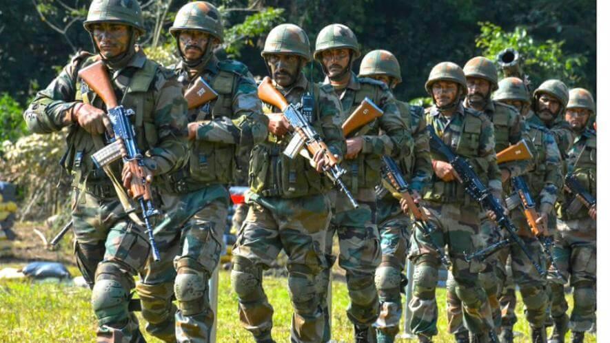 आतंकियों के खिलाफ कार्रवाई की छूट, नहीं बढ़ाया जाएगा सीजफायर : गृहमंत्री राजनाथ सिंह