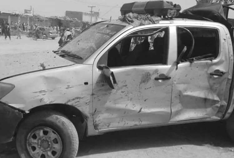 पाकिस्तान चुनाव 2018: वोटिंग के दौरान बम ब्लास्ट 31 की मौत, 36 लोग घायल