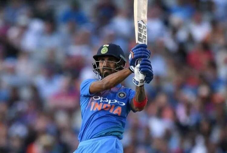राहुल ने शतक जड़ कर टीम इंडिया को शानदार जीत दिलाई, इंग्लैंड के हौसलेपस्त