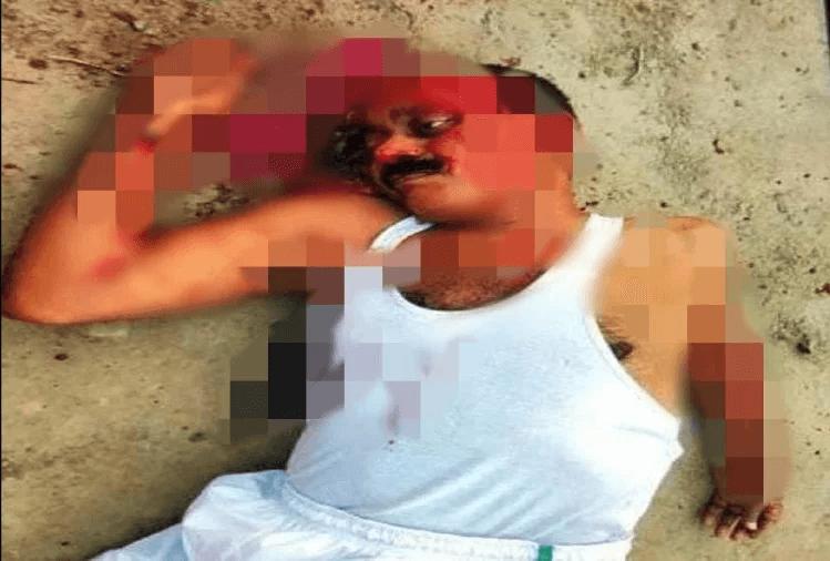 मुन्ना बजरंगी मर्डर: सुनील राठी सुबह 6 बजे गोली मारकर गटर में फेंकी गन, जेलर सहित 4 सस्पेंड