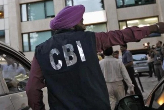 गुटखा स्कैम: CBI की बड़ी कार्रवाई, DGP और मंत्री के घर समेत 40 जगहों पर छापे