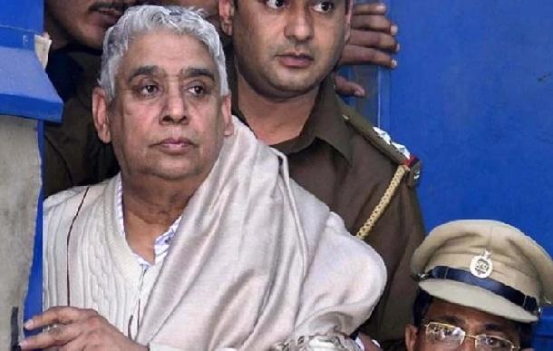 हत्या के 2 मामलों में रामपाल दोषी करार, 16-17 अक्तूबर को सुनाई जाएगी सजा
