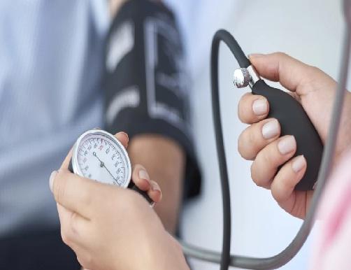 बिना दवा ब्लड प्रेशर रहेगा नियंत्रित- डॉ अजय कुमार
