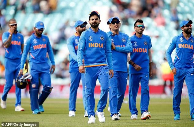 ICC World Cup 2019: वेस्टइंडीज पर भारत का दबदबा, जानें 4 दशको का रिकॉर्ड
