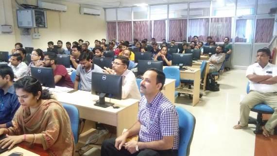 IIT BHU: सुपरकंप्यूटर पर पांच दिवसीय कार्यशाला का समापन