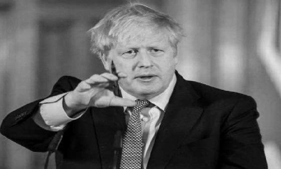ब्रिटेन: प्रिंस चार्ल्स के बाद अब PM बोरिस जॉनसन कोरोना संक्रमित, खुद को किया आइसोलेट